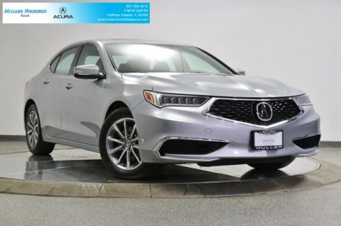 Used 2020 Acura TLX 2.4L Cars