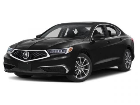 New 2020 Acura TLX V-6 Cars